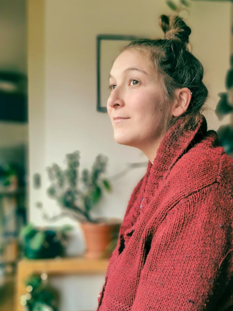 sarah psychologue