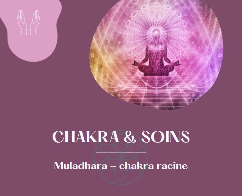 Prendre soin de son chakra racine avec les huiles essentielles